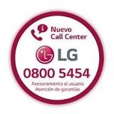 Call Center LG