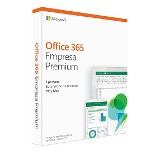 MICROSOFT FPP OFFICE 365 BUSINESS PREMIUM 2019 - KLQ-00439