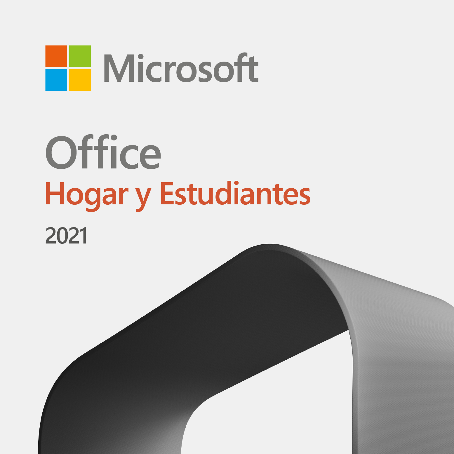 Office Home & Student 2021 - 79G-05341